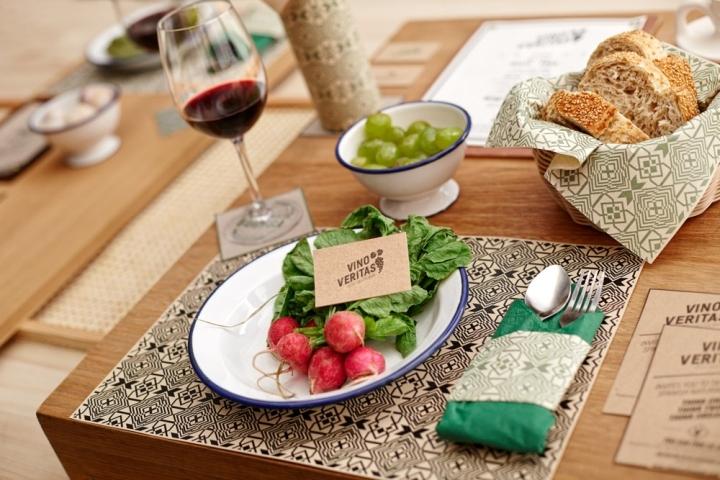 挪威奥斯陆VinoVeritas生态餐厅-挪威奥斯陆Vino Veritas生态餐厅-挪威奥斯陆Vino Veritas生态餐厅第12张图片