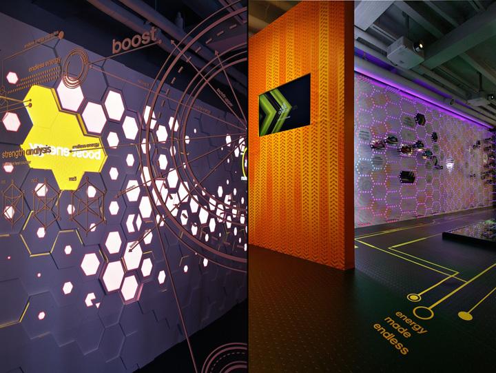 韩国Boost™实验游击店-韩国Boost™实验游击店室内局部实-韩国Boost™ 实验游击店第2张图片