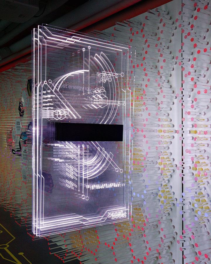 韩国Boost™实验游击店-韩国Boost™实验游击店室内细节实-韩国Boost™ 实验游击店第7张图片