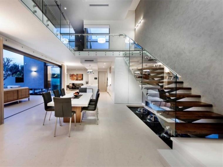 澳大利亚现代室内设计