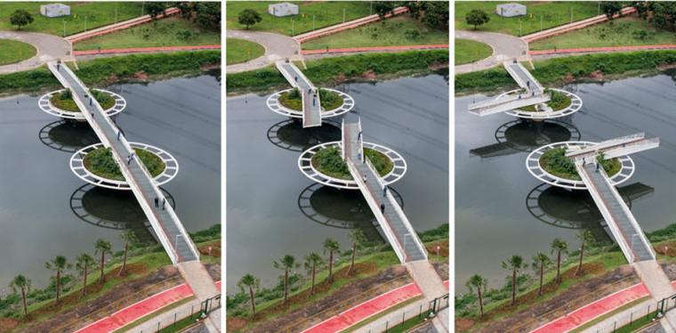 巴西圣保罗弗里德里希▪拜耳桥对-巴西圣保罗弗里德里希▪拜耳桥第7张图片