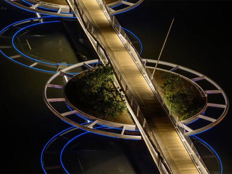 巴西圣保罗弗里德里希▪拜耳桥第1张图片