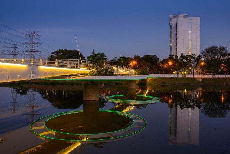 巴西圣保罗弗里德里希▪拜耳桥外-巴西圣保罗弗里德里希▪拜耳桥第5张图片