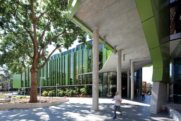 澳大利亚Lowy癌症研究中心外部过-澳大利亚Lowy癌症研究中心第4张图片