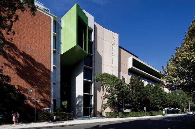 澳大利亚Lowy癌症研究中心外部实-澳大利亚Lowy癌症研究中心第3张图片