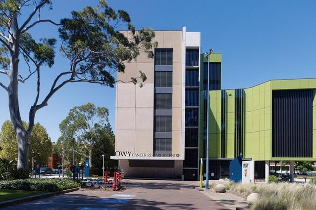 澳大利亚Lowy癌症研究中心外部实-澳大利亚Lowy癌症研究中心第2张图片