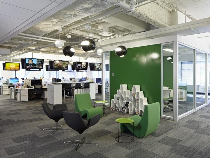 美国芝加哥Golin办公室