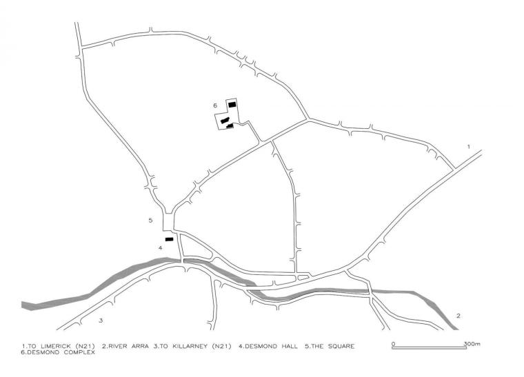 爱尔兰西利默里克儿童公园平面图-爱尔兰西利默里克儿童公园第16张图片