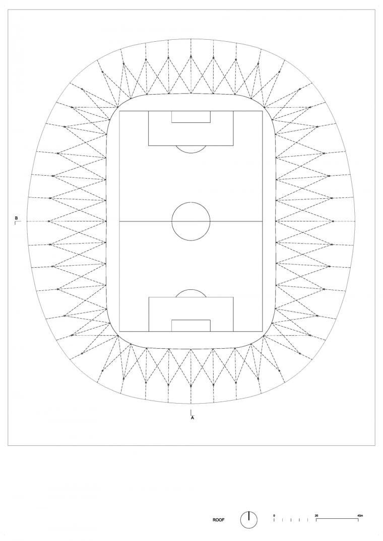 白俄罗斯鲍里索夫足球体育场平面-白俄罗斯鲍里索夫足球体育场第25张图片