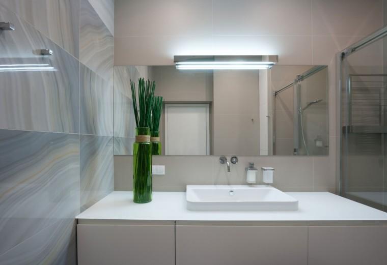 Apart乌克兰公寓室内浴室实景图-乌克兰公寓第21张图片