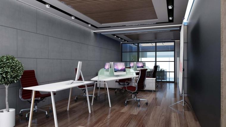 土耳其LeaÇağlayan办公室-土耳其Lea Çağlayan 办公室内部-土耳其Lea Çağlayan 办公室第8张图片