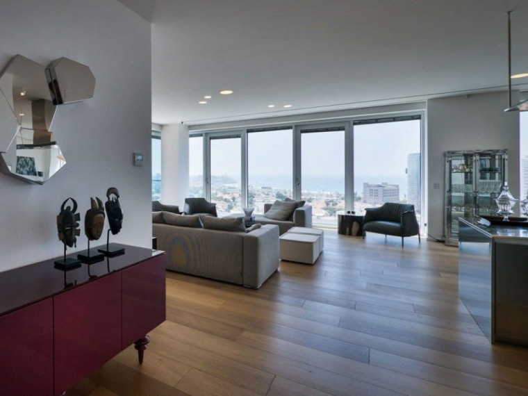 以色列Rothschild1分契式公寓-以色列Rothschild 1分契式公寓第1张图片