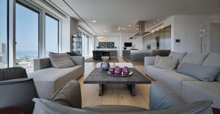 以色列Rothschild1分契式公寓-以色列Rothschild 1分契式公寓室-以色列Rothschild 1分契式公寓第2张图片
