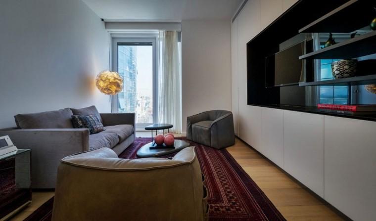 以色列Rothschild1分契式公寓-以色列Rothschild 1分契式公寓室-以色列Rothschild 1分契式公寓第3张图片