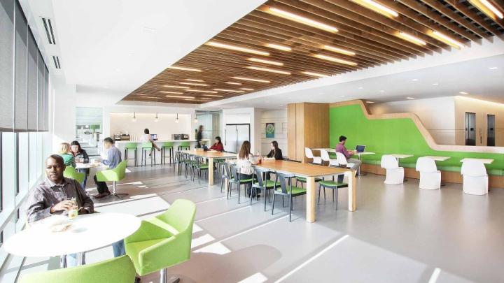 美国新泽西Bayer医疗保健总部-美国新泽西Bayer 医疗保健总部室-美国新泽西Bayer 医疗保健总部第2张图片