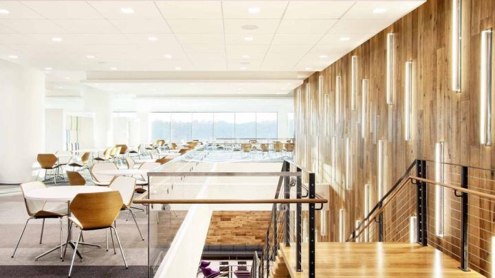 美国新泽西Bayer医疗保健总部-美国新泽西Bayer 医疗保健总部室-美国新泽西Bayer 医疗保健总部第3张图片
