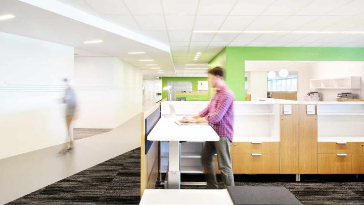 美国新泽西Bayer医疗保健总部-美国新泽西Bayer 医疗保健总部室-美国新泽西Bayer 医疗保健总部第6张图片