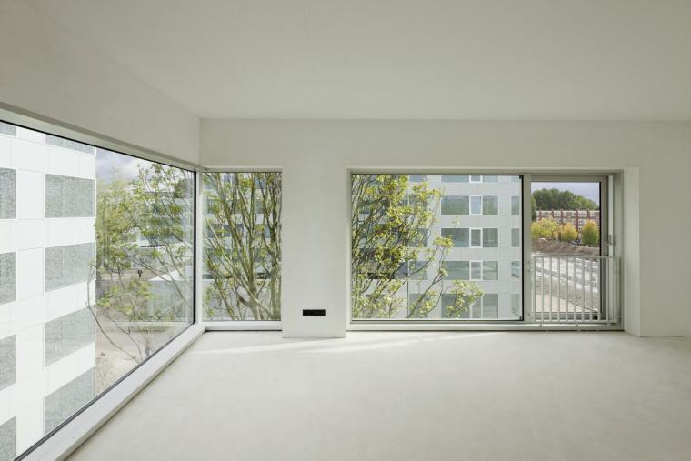 荷兰Hoogvliet校区内部实景图-荷兰Hoogvliet校区第3张图片