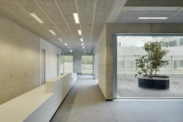 荷兰Hoogvliet校区内部局部实景图-荷兰Hoogvliet校区第6张图片