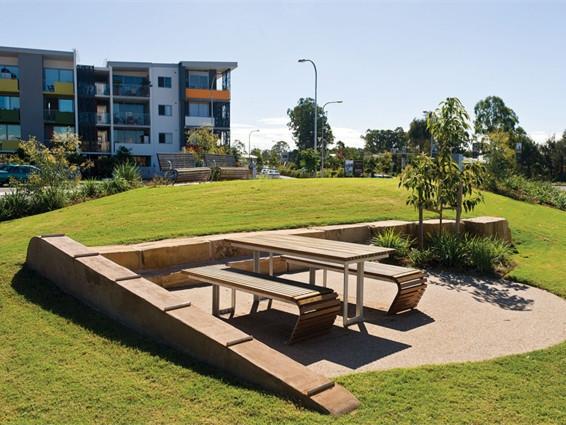 澳大利亚昆士兰地区发展规划