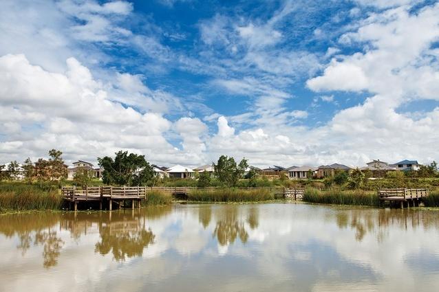 澳大利亚昆士兰地区发展规划外部-澳大利亚昆士兰地区发展规划第2张图片