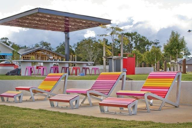 澳大利亚昆士兰地区发展规划外部-澳大利亚昆士兰地区发展规划第5张图片