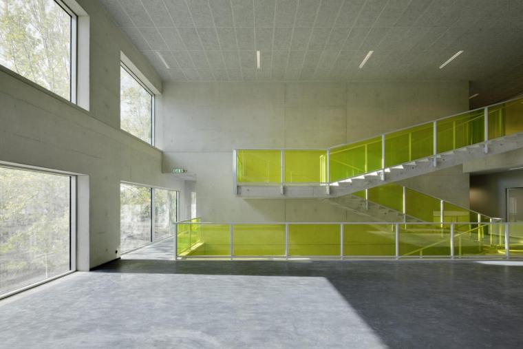 荷兰Hoogvliet校区内部实景图-荷兰Hoogvliet校区第11张图片