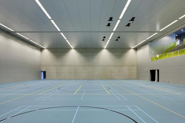 荷兰Hoogvliet校区内部场馆实景图-荷兰Hoogvliet校区第15张图片