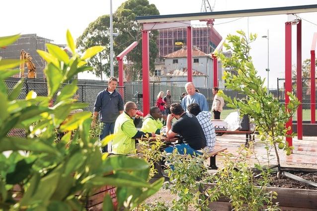 澳大利亚第丹顿农街区改建外部实-澳大利亚第丹顿农街区改建第3张图片
