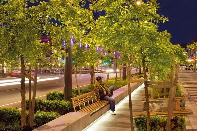 澳大利亚第丹顿农街区改建外部道-澳大利亚第丹顿农街区改建第4张图片