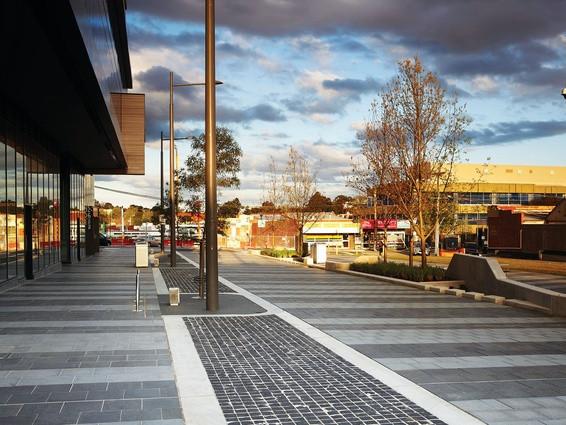 澳大利亚第丹顿农街区改建第1张图片