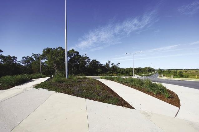 澳大利亚绿色工业园区景观外部实-澳大利亚绿色工业园区景观第3张图片