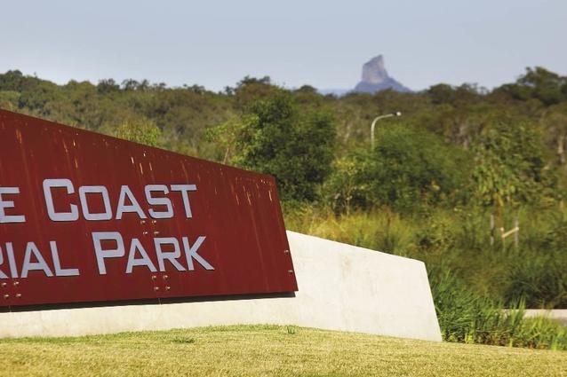 澳大利亚绿色工业园区景观外部局-澳大利亚绿色工业园区景观第6张图片