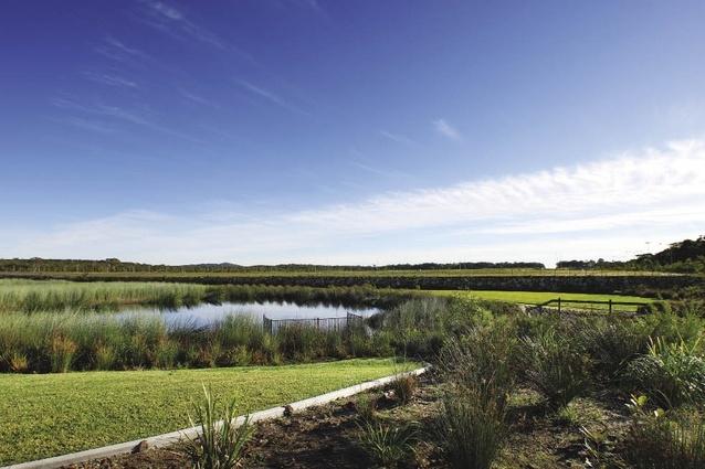 澳大利亚绿色工业园区景观外部局-澳大利亚绿色工业园区景观第5张图片