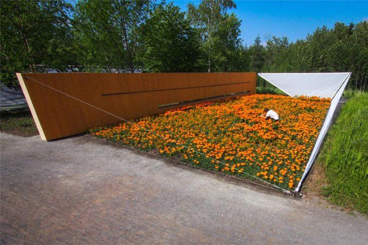 加拿大盛大梅蒂斯国际花园节外部-加拿大盛大梅蒂斯国际花园节第12张图片