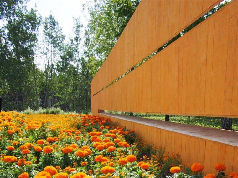 加拿大盛大梅蒂斯国际花园节外部-加拿大盛大梅蒂斯国际花园节第14张图片