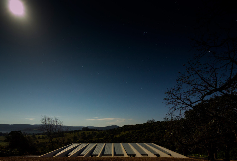 澳大利亚Lune2号采伐仓库外部实景-澳大利亚Lune2号采伐仓库第15张图片