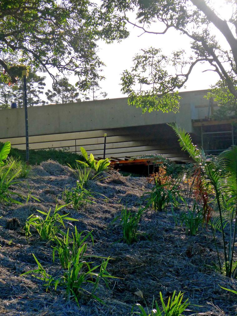 澳大利亚Lune2号采伐仓库外部实景-澳大利亚Lune2号采伐仓库第13张图片