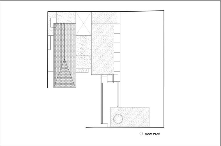 印尼RumahBidang住宅-印尼Rumah Bidang住宅平面图-印尼Rumah Bidang住宅第12张图片