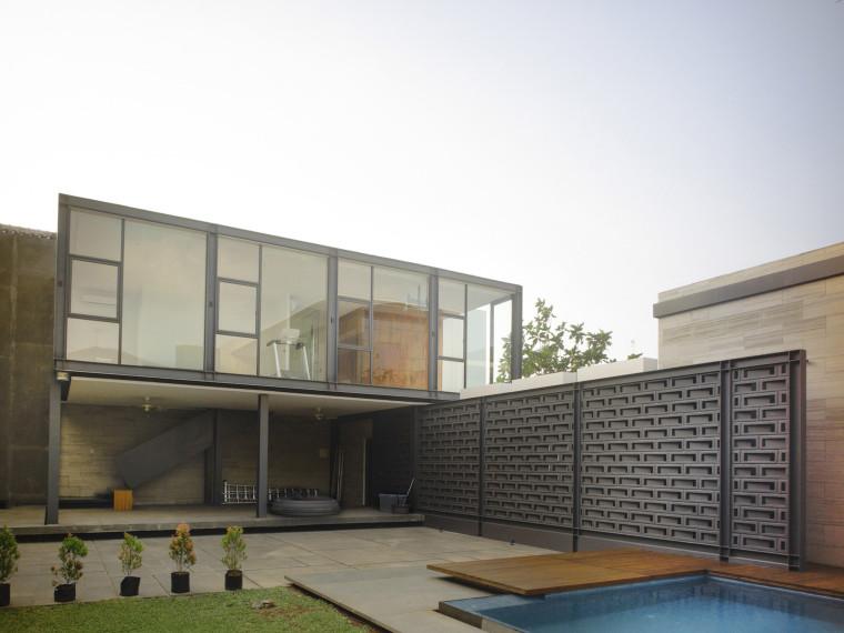 印尼RumahBidang住宅-印尼Rumah Bidang住宅第1张图片