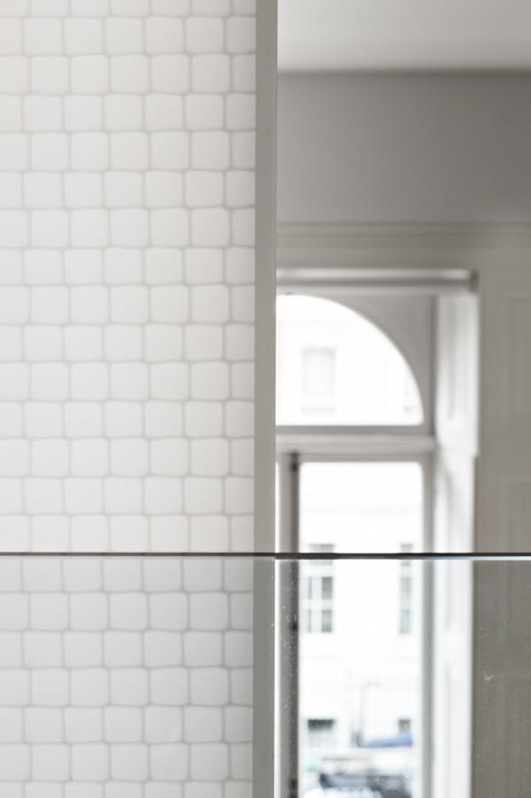 英国伦敦市中心公寓室内实景图-英国伦敦市中心公寓第12张图片