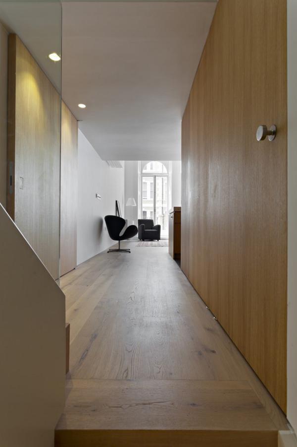 英国伦敦市中心公寓室内实景图-英国伦敦市中心公寓第10张图片