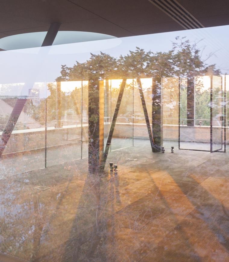 罗马尼亚概念住宅外部侧面实景图-罗马尼亚概念住宅第10张图片