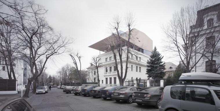 罗马尼亚概念住宅实景图-罗马尼亚概念住宅第20张图片