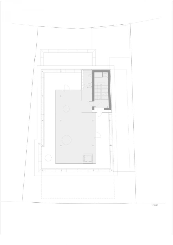 罗马尼亚概念住宅平面图-罗马尼亚概念住宅第24张图片