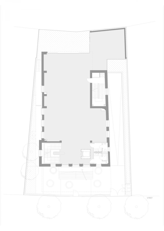 罗马尼亚概念住宅平面图-罗马尼亚概念住宅第25张图片