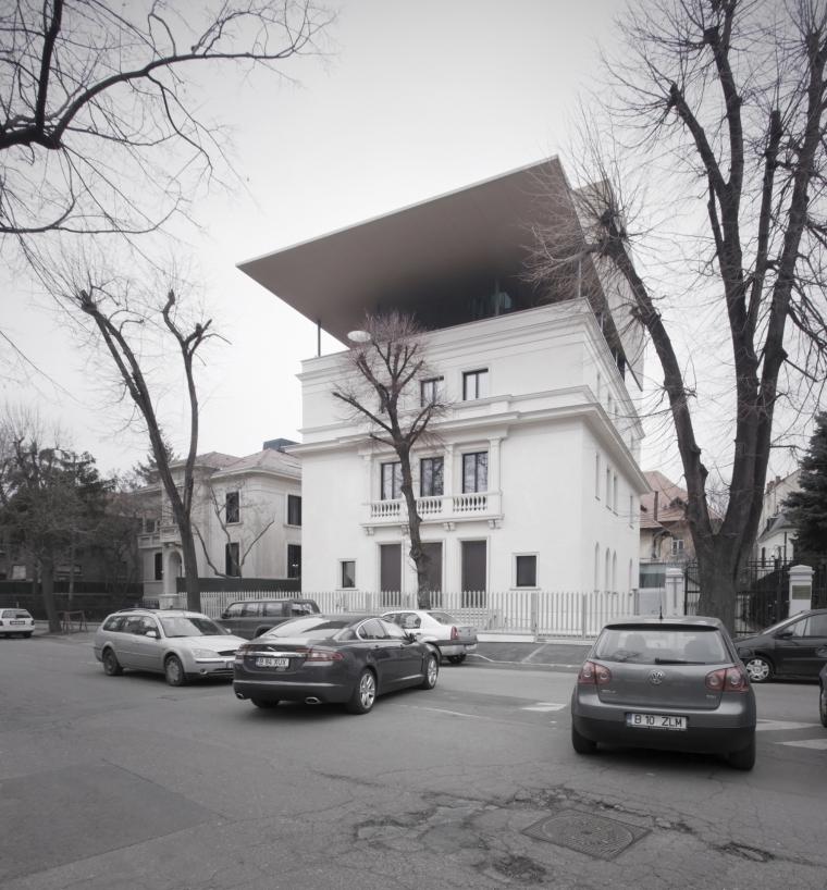 罗马尼亚概念住宅实景图-罗马尼亚概念住宅第22张图片
