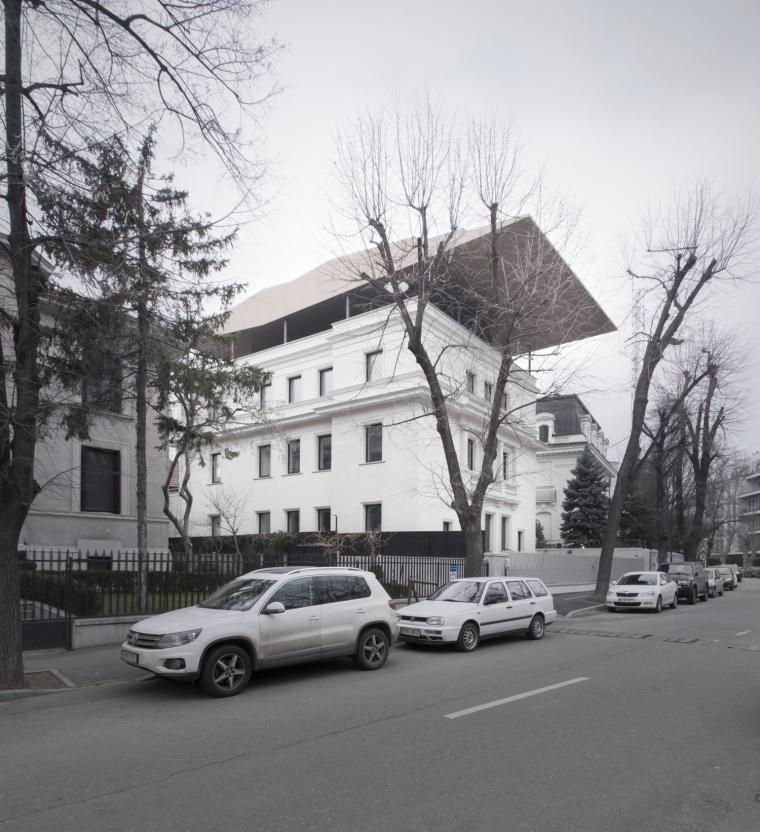 罗马尼亚概念住宅实景图-罗马尼亚概念住宅第21张图片