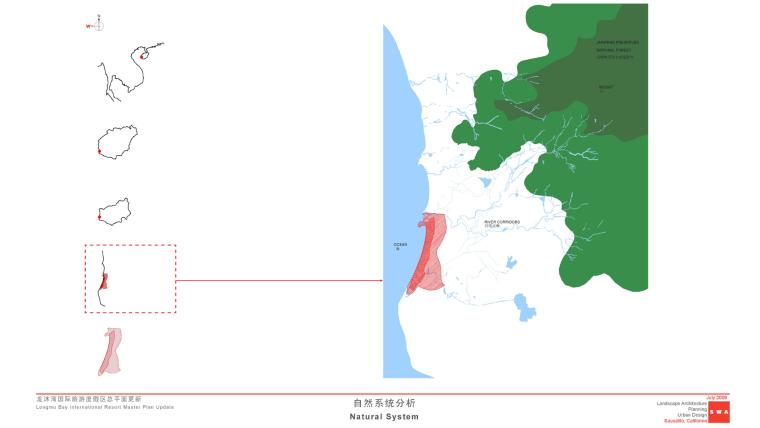 海南岛度假胜地项目平面图-海南岛度假胜地项目第19张图片