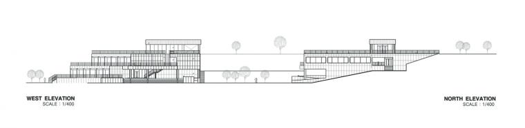 韩国庆北国立大学建筑工作室立面-韩国庆北国立大学建筑工作室第21张图片